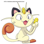 Meowth pokemon go