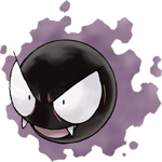 gastly pokemon go