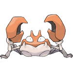 krabby pokemon go
