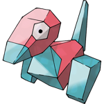 porygon pokemon go