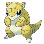 sandshrew pokemon go