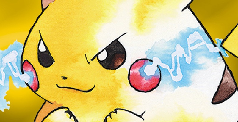 pokemon-yellow-pikachu