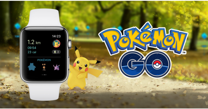 pokemongoapple